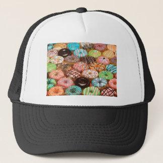 doughnuts cap