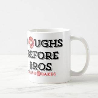 Doughs Before Bros - Mug