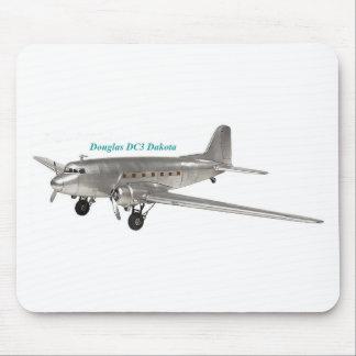 Douglas DC3 Dakota Mouse Pad