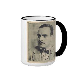 Douglas Fairbanks vintage 1923 portrait mug