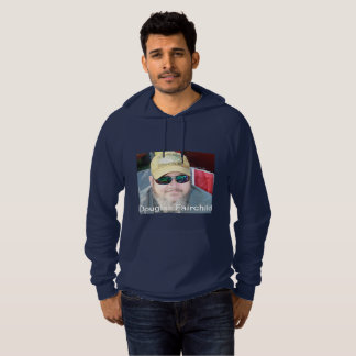 Douglas Fairchild YouTube Hoodie