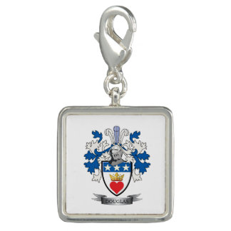 Douglas Family Crest Coat of Arms