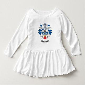 Douglas Family Crest Coat of Arms Dress