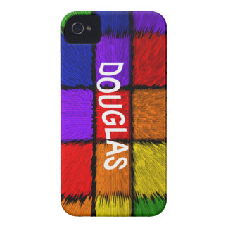 DOUGLAS iPhone 4 CASES