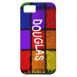 DOUGLAS iPhone 5 CASE
