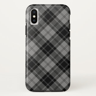 Douglas iPhone X Case