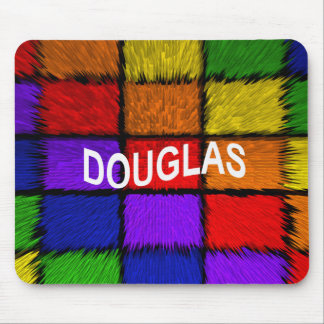 DOUGLAS MOUSE PAD