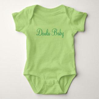 Doula Baby Gift Baby Bodysuit