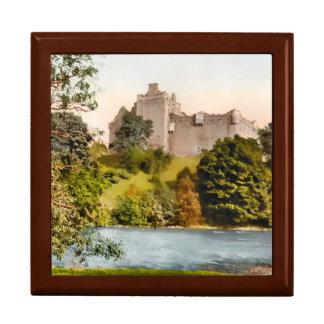 Doune Castle Stirlingshire Scotland Gift Box