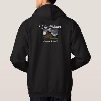 Doune Castle – The Shaws Hoodie