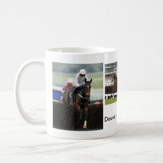 Douvan The Destroyer Coffee Mug