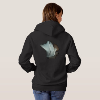 Dove . Bird of Peace and freedom Hoodie