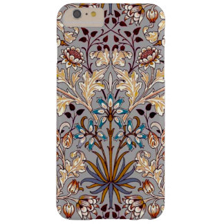 Dove Gray Hyacinth iPhone 6/6S Plus Barely There Barely There iPhone 6 Plus Case