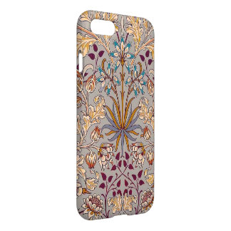 Dove Gray Hyacinth iPhone 7 Case