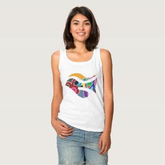 Dove in Color Singlet
