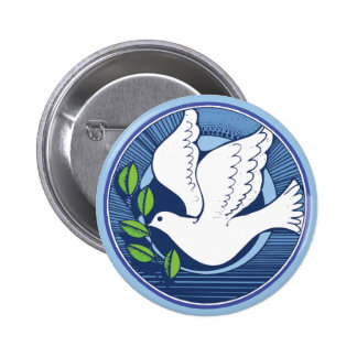 Dove of Peace Pins