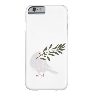 Dove of Peace Barely There iPhone 6 Case