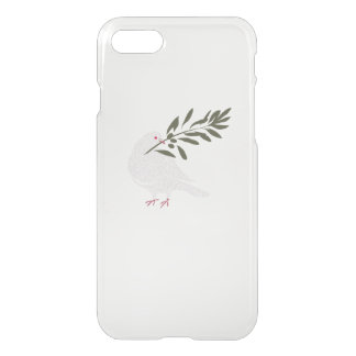 Dove of Peace iPhone 8/7 Case