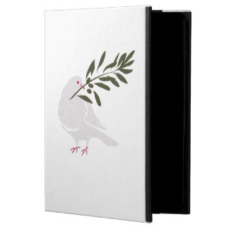 Dove of Peace Powis iPad Air 2 Case