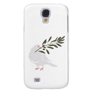 Dove of Peace Samsung Galaxy S4 Cover