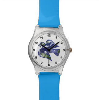 Dove of Peace Watch