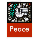 Dove -- Peace with Shakespeare