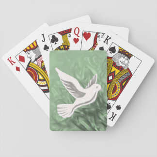 Dove Playing Card Deck