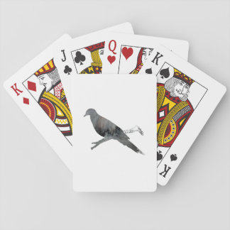 Dove Playing Cards