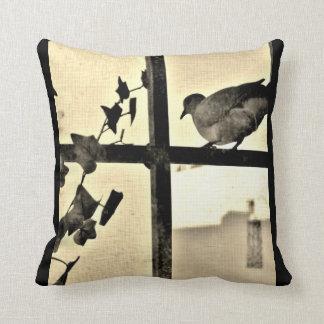 Dove Resting Cushion