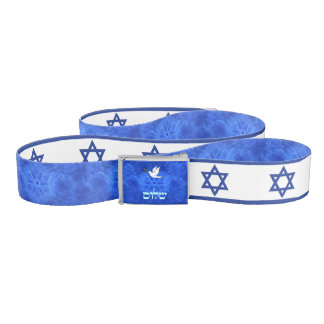 Dove - Shalom Belt