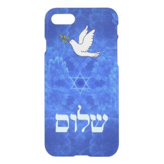 Dove - Shalom iPhone 7 Case