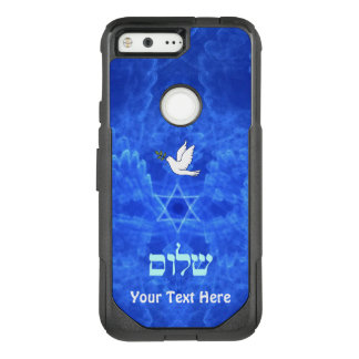 Dove - Shalom OtterBox Commuter Google Pixel Case