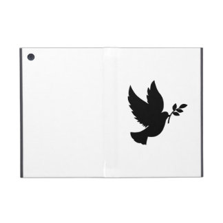 Dove Silhouette Covers For iPad Mini