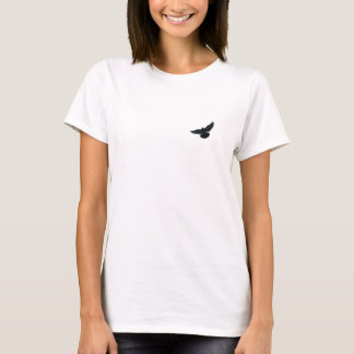 dove silhouette T-Shirt