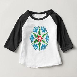Dove Snowflake Baby T-Shirt