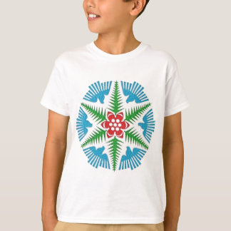 Dove Snowflake T-Shirt