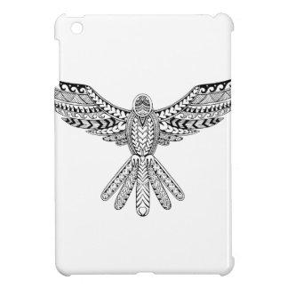 Dove Tribal Tattoo Case For The iPad Mini
