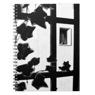 Dove View Notebook