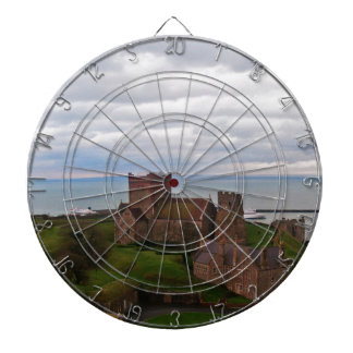 Dover Castle Dartboard