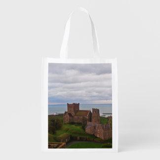 Dover Castle Reusable Grocery Bag