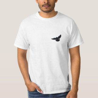 Doves in line T-Shirt