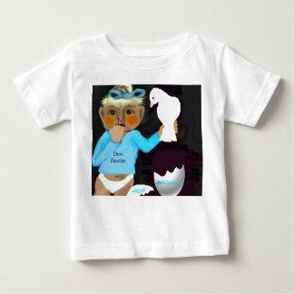 Dovi Zazzles Baby T-Shirt