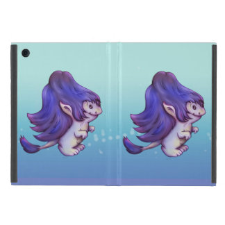 DOVIC ALIEN CUTE iPad Mini Case For iPad Mini