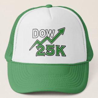 DOW 25K Trucker Hat