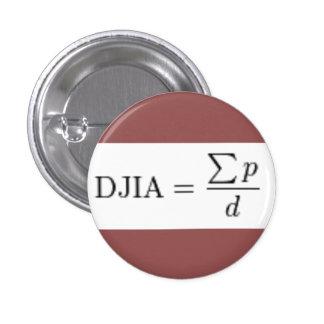 Dow Jones Divisor Pin