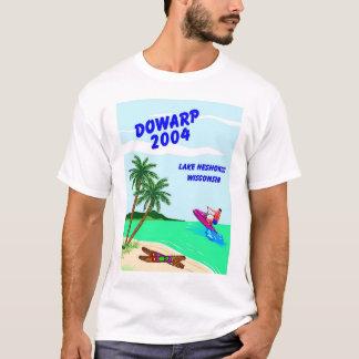 DOWARP 2004 Shirt