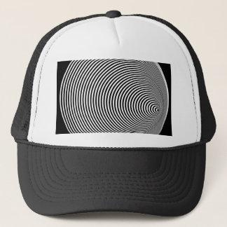Down a Pipe Trucker Hat