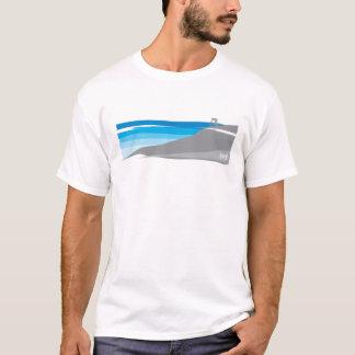 Down Hill Mountain Biking T Shirt