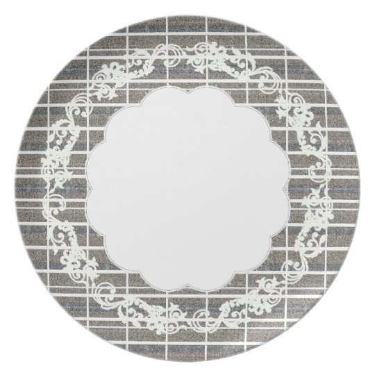 Down_Home_City(c) Monogram-Ready Plate