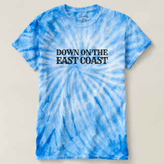 DOWN ON THE EAST COAST T-Shirt